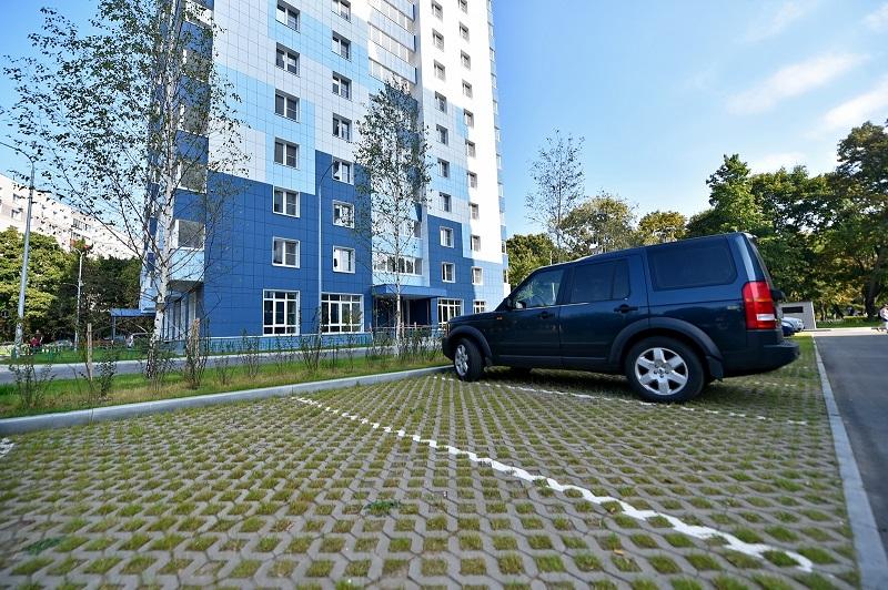 Заселение в новостройку Судостроительная 17 в Москве по Реновации