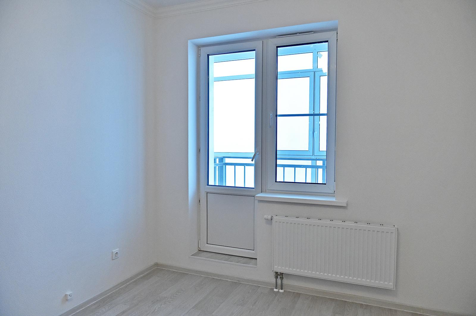 Дом для переселения по программе реновации 5-я Парковая ул., д. 62 Б