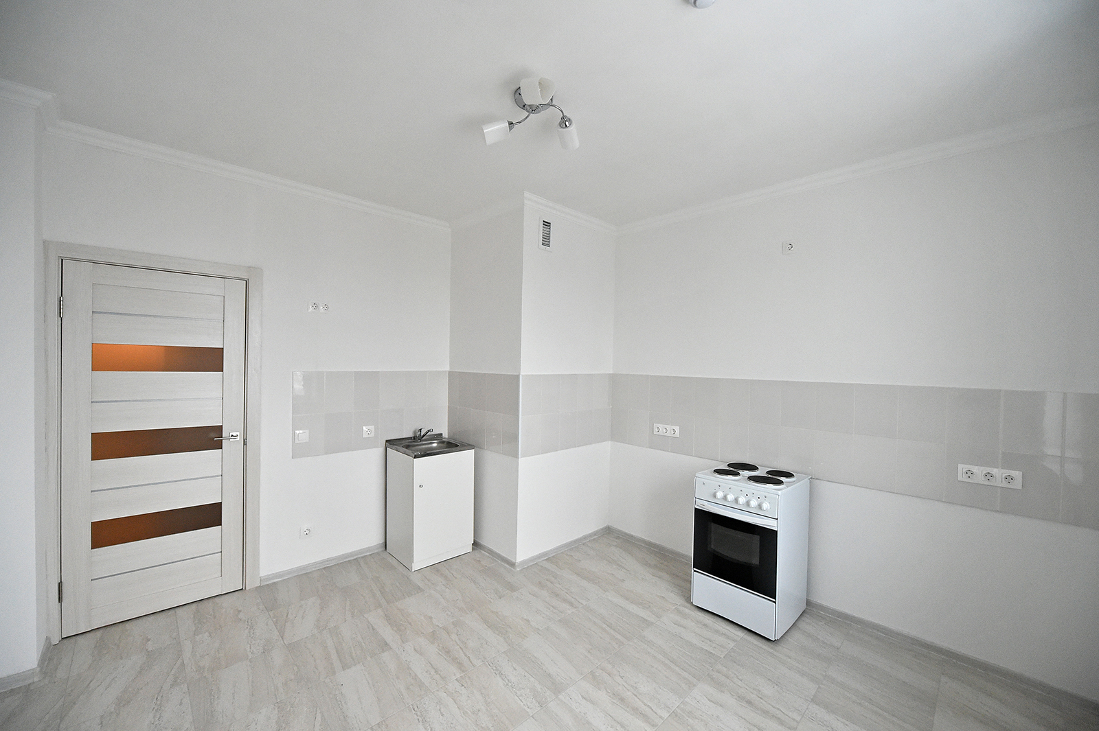 Дом для заселения по программе реновации 5-я Парковая ул., д. 62 Б