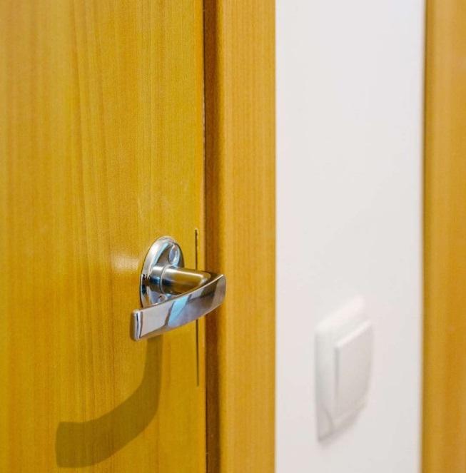 квартиры по программе реновация фото фурнитура дверей