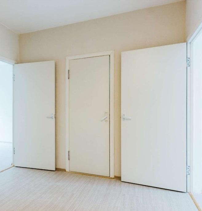 реновация отделка квартир