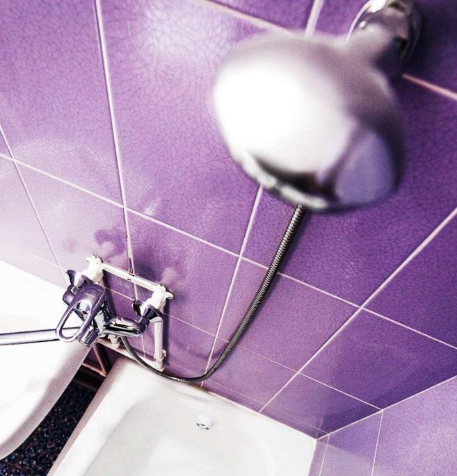 ванная ремонт квартиры под реновацию