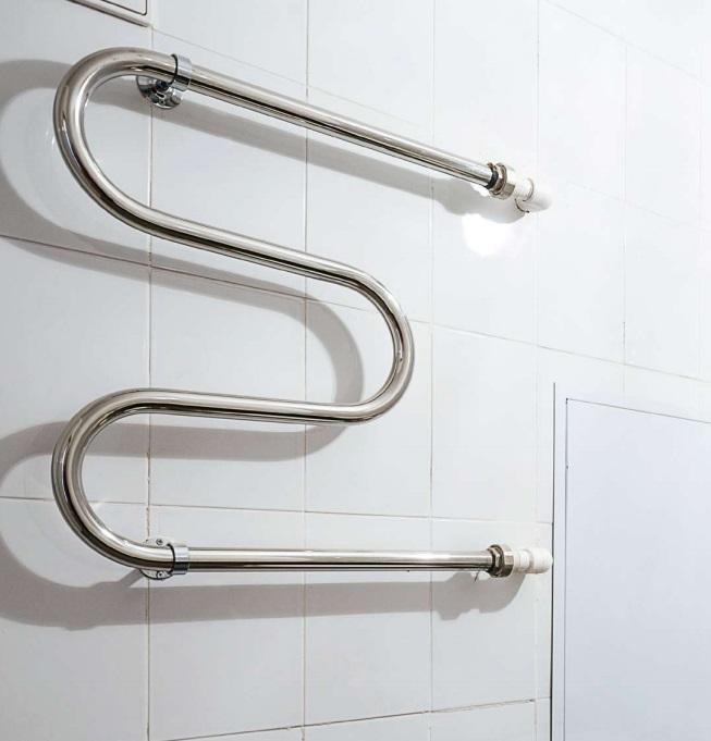 полотенцесушитель реновация отделка квартир в москве