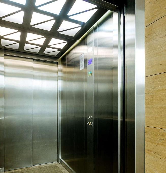высокоскоростные лифты реновация
