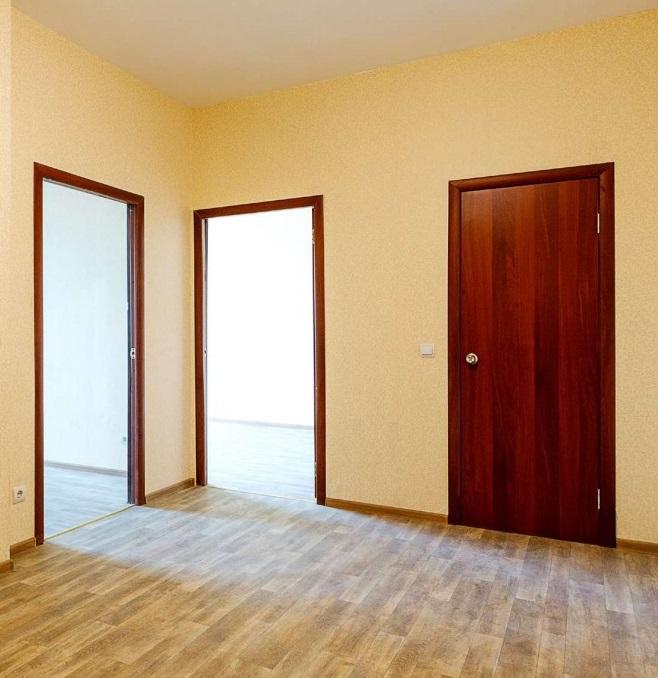 отделка квартир под реновацию