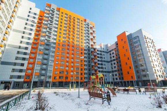 76 домов начнут строить до конца 2018 года