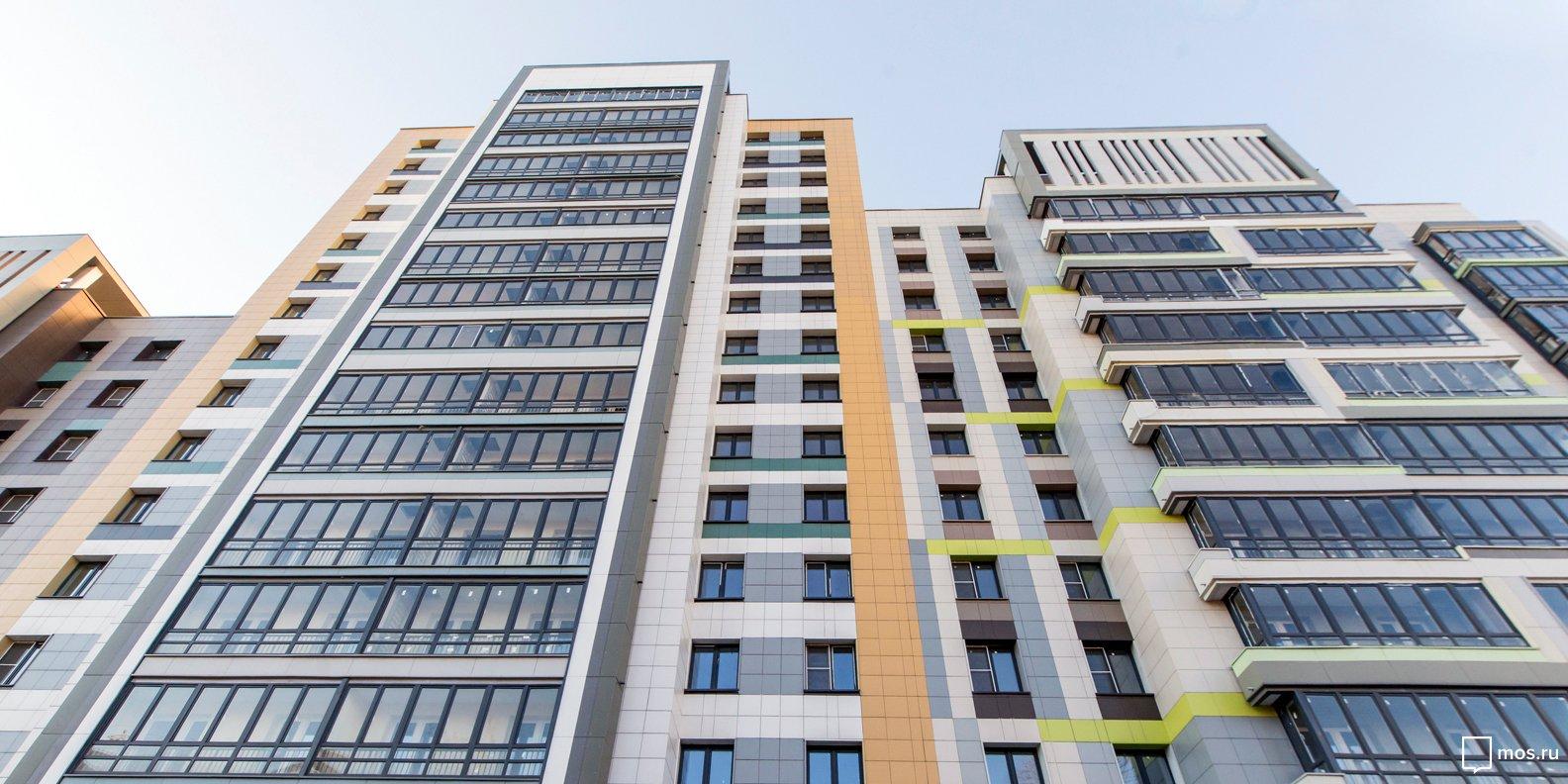 Что построят в Люблино (ЮВАО) вместо пятиэтажек
