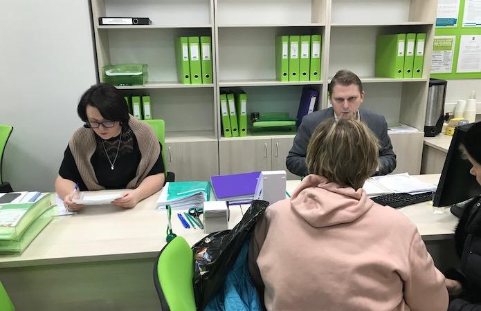 Начало реновации в Кузьминках Волгоградский проспект, д.97 корп.3 (ЮВАО)
