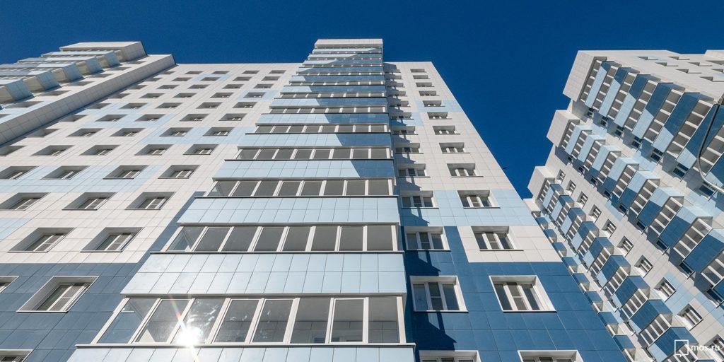 Реновация в Солнцево ГЗК Одобрен проект микрорайонов 3 и 3А