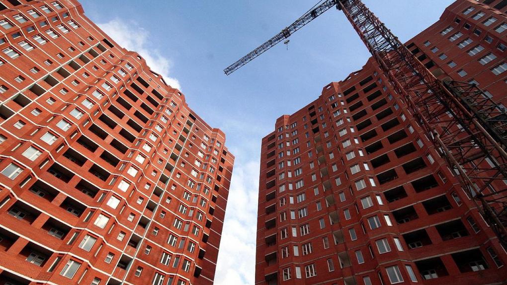 600 тыс. кв. метров построят в 2019 году в Москве по реновации