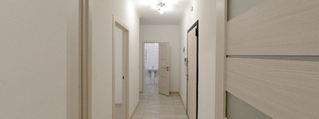 Больше половины жителей пятиэтажки в Северном Измайлове выбрали квартиры по программе реновации
