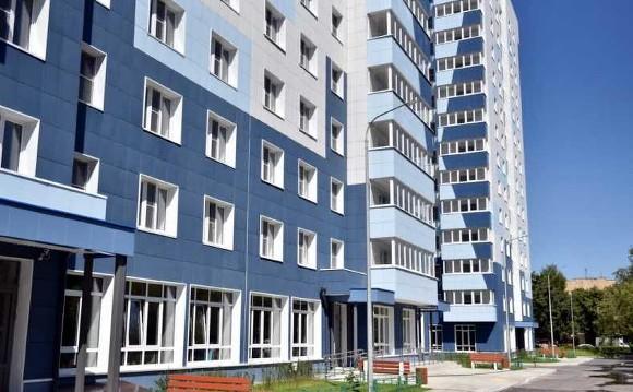 В Москве 80% семей докупают квадратные метры по программе реновации без ипотеки
