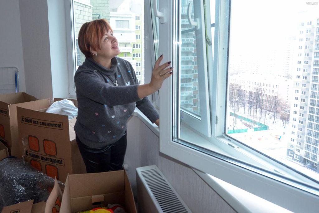 Первые дома по реновации начнут строить в ТиНАО уже весной.