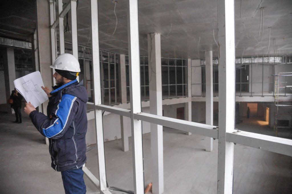 Адреса новых 10 стартовых площадок по реновации в Москве