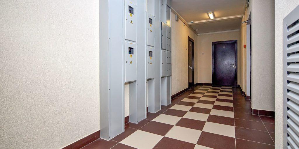 В Дмитровском районе началось переселение первого дома Долгопрудная улица, дом 12