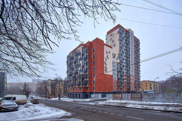 Город следит за качеством домов по реновации