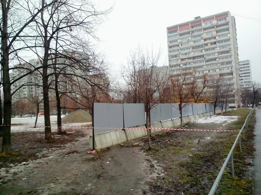 Старт реновации в Марьиной Роще Шереметьевская улица, владение 13, корпус 1