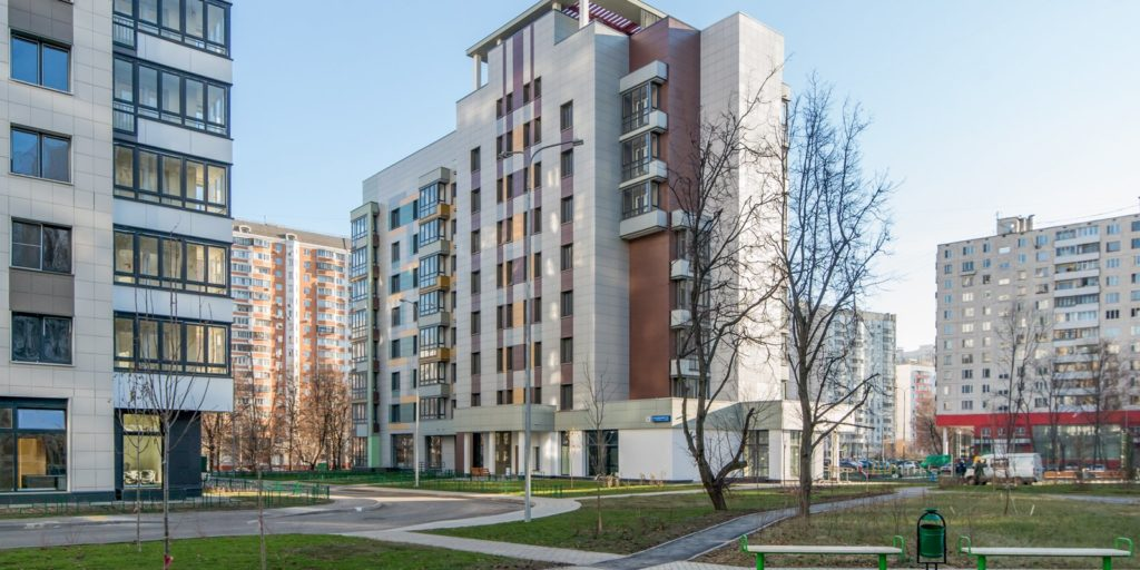 В Бабушкинском началось переселение пятого дома Верхоянская 11