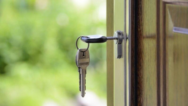 Старт переезда 2х домов в Южном Бутово Изюмская 49 и 55