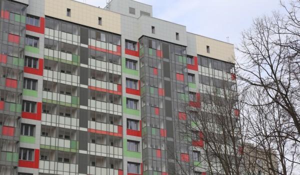 Основные нарушения при постройке домов по реновации