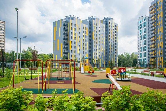 Реновация повысит стоимость жилья до 30%