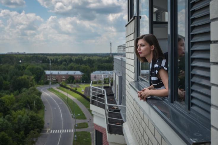 В Нагорном построят новый дом по программе Реновации