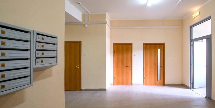 В Южном Медведково началось расселение дома по ул.Дежнева, д.22, корп.3, по программе реновации.
