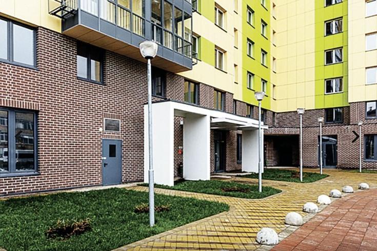 Более 50 семей из дома на Бескудниковском бульваре выбрали себе квартиры