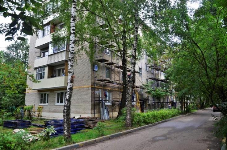 Уже тысяча москвичей зарегистрировала свои права на квартиры по реновации на севере Москвы