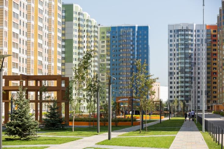 Жители 70 домов в Южном Медведково переселяются в новостройки на ул. Полярной, д. 1, корп. 2 и пр. Дежнева, д. 26