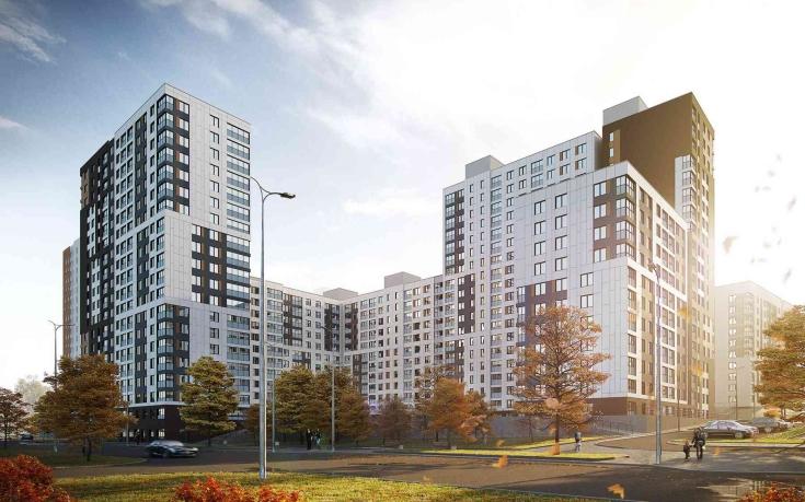 Сколько семей переехало в новые квартиры и какие объёмы строительства в Москве по программе реновации?