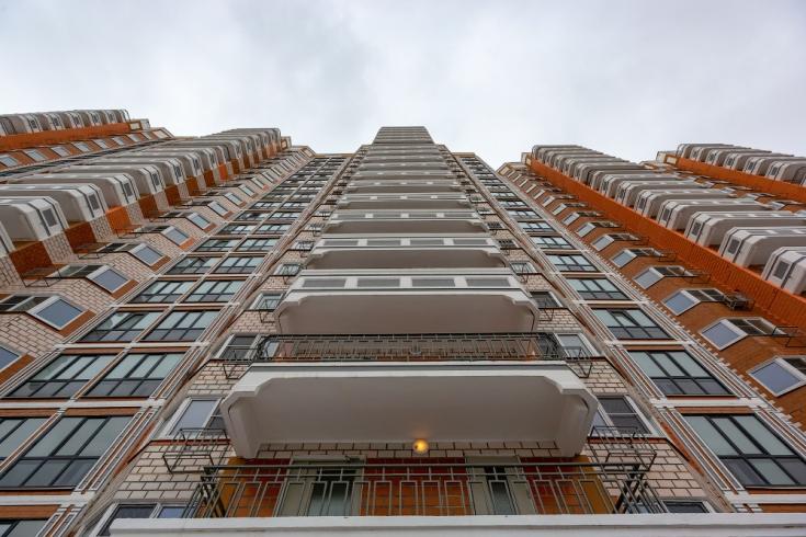 Двухсекционный дом по адресу Кавказский бульвар, вл. 40 в Царицыно планируют сдать в 2020 году