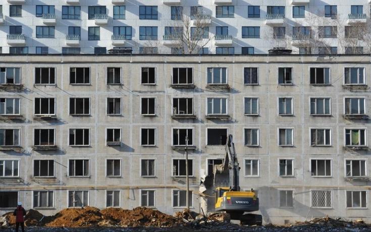 Марат Хуснуллин о подарках ко Дню города, программе реновации и строительстве метро