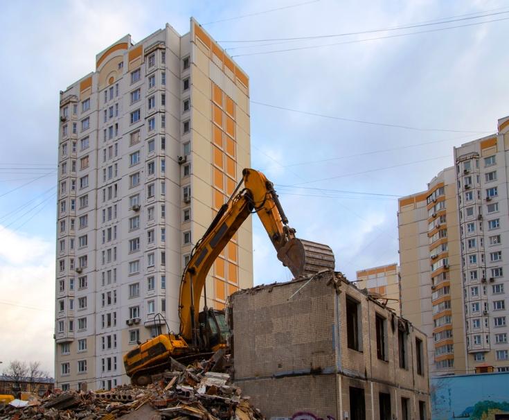 Жители дома 36 на улице Лобачевского заедут в новостройку на Ленинском проспекте, 134