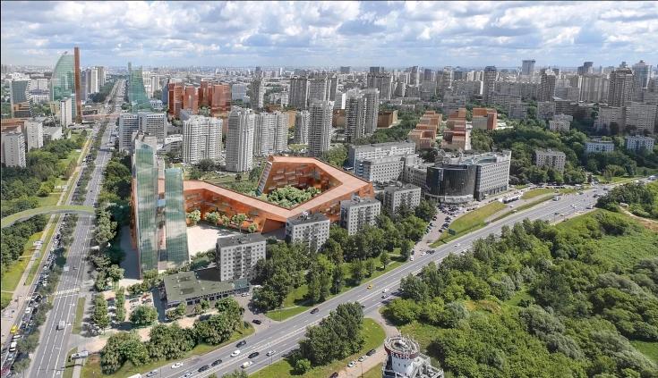 12 проектов домов реновации включены в Реестр экономически эффективной проектной документации