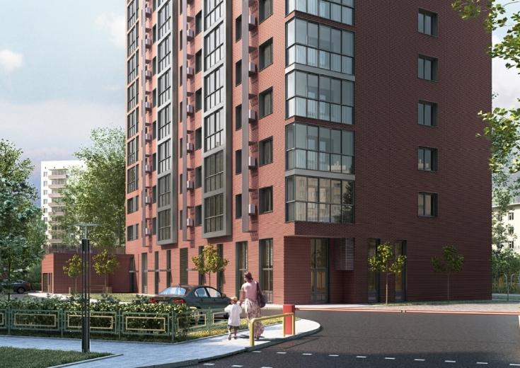 Жилой комплекс по адресу Измайловский пр., вл.5 обещают построить к 2021 году