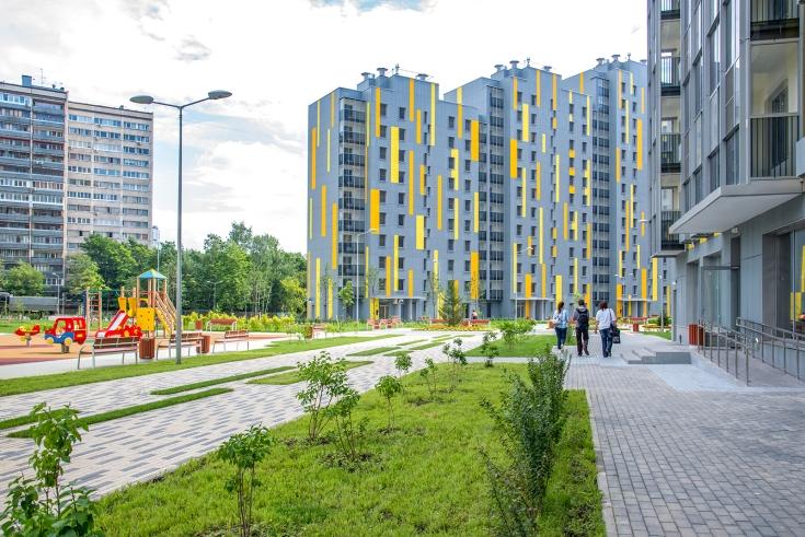 В ЮВАО по адресу: ул. Артюхиной, вл. 26А утвердили новую стартовую площадку