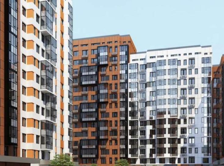 В 2021 году будет сдан жилой дом по адресу: ул.Нарвская, вл.5