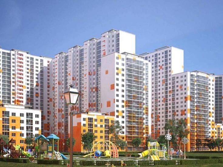 В Москве начали строить энегроэффективное жилье