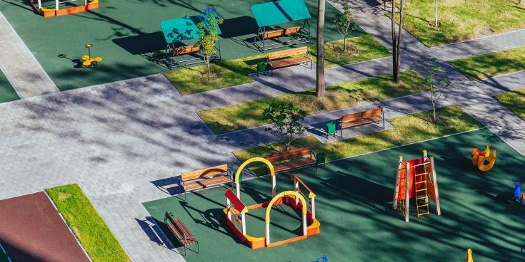 У канала имени Москвы построят парк по программе реновации
