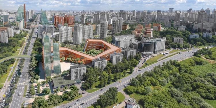 Более 1,5 тысяч семей переселяется по программе реновации на севере столицы