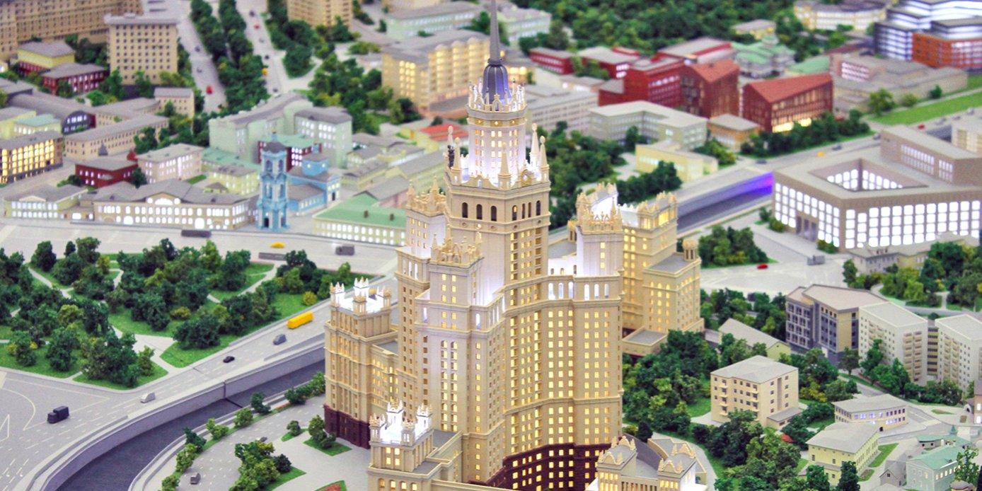 «Москва глазами молодых градостроителей»: горожане выберут лучшие студенческие работы