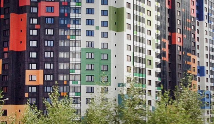 В Пресненском районе началось расселение жителей четырех домов по программе реновации