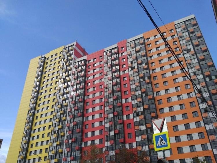 Два дома в ЮЗАО по программе реновации планируют ввести в эксплуатацию в 2021 году