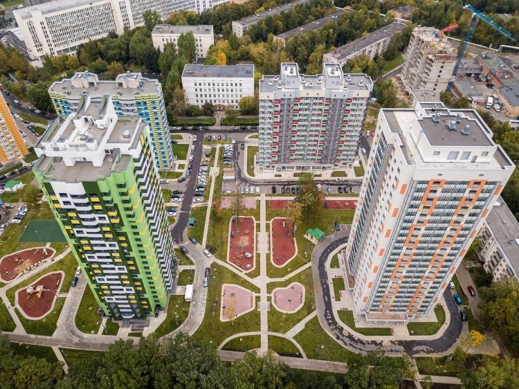 Публичные слушания по программе реновации прошли в пяти районах столицы