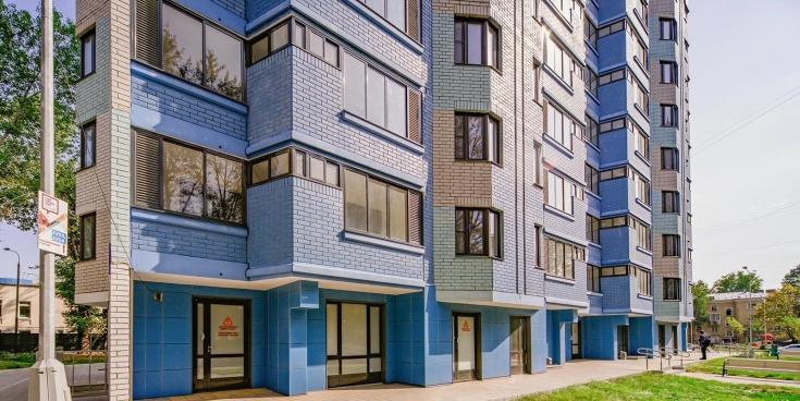 Проекты реновации представят для обсуждения жителям еще четырех районов Москвы