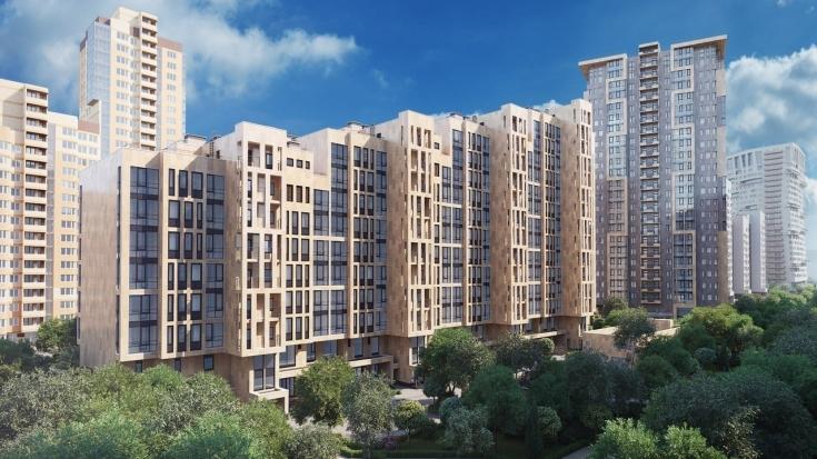 Три дома по программе реновации построят в Бирюлеве Западном в 2021 году