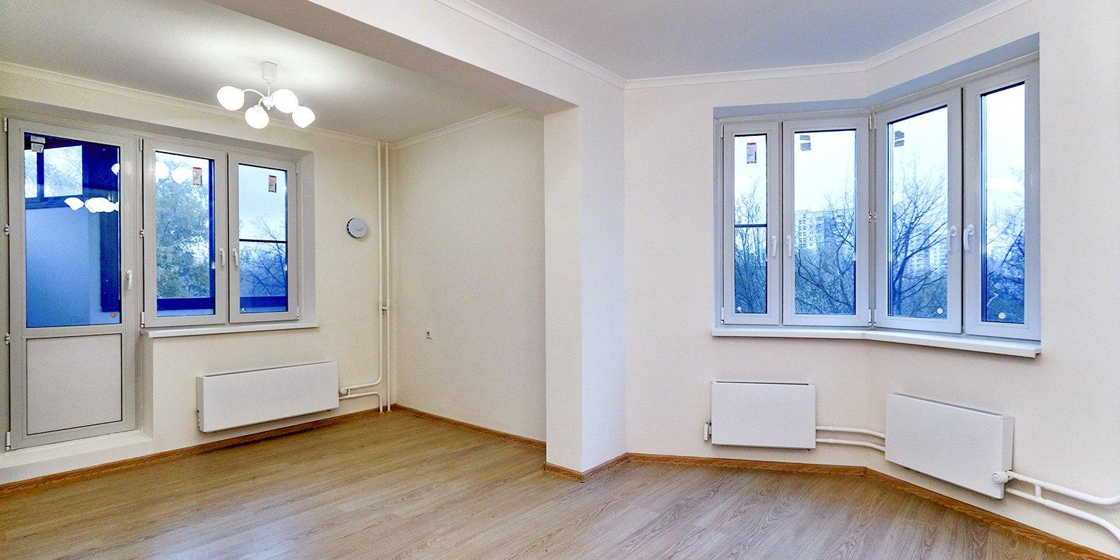 Программа реновации: в Бабушкинском районе завершилось расселение уже пяти домов
