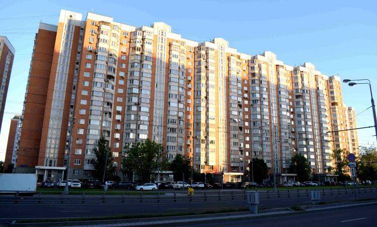 Под заселение по программе реновации до конца года могут передать почти 20 домов