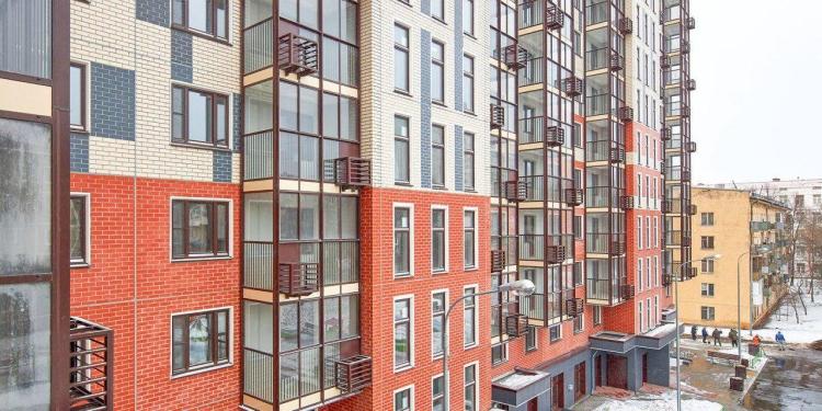 В Даниловском районе Москвы возведут дом на 70 квартир